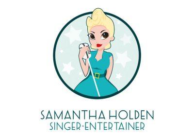 Samantha Holden
