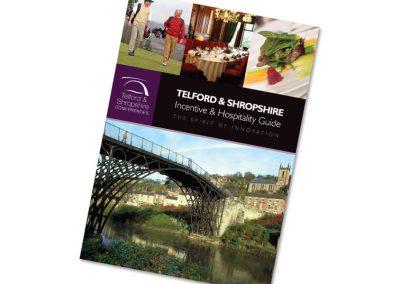 Telford & Shropshire