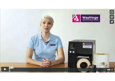 Weyfringe